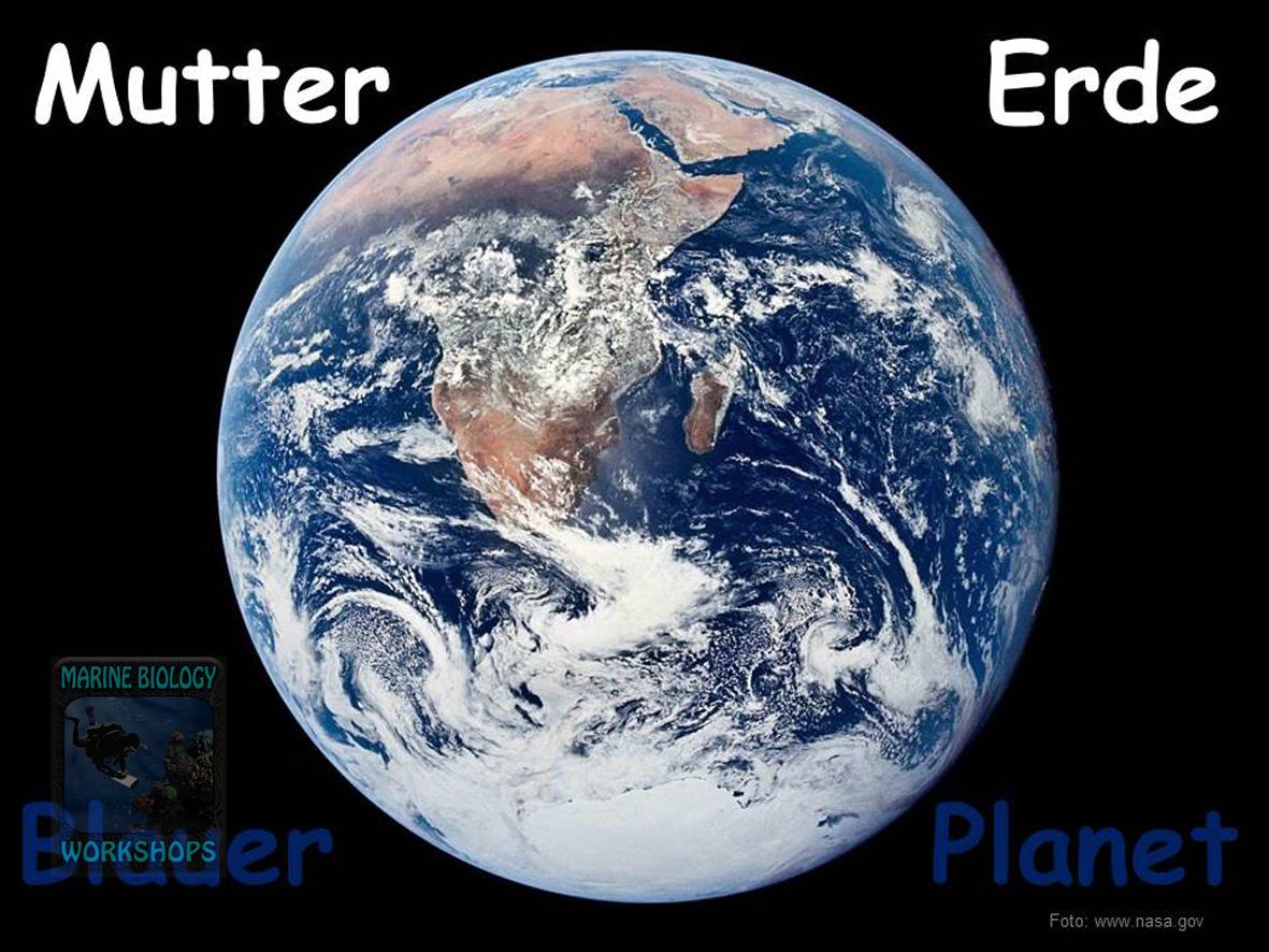 Mutter-Erde