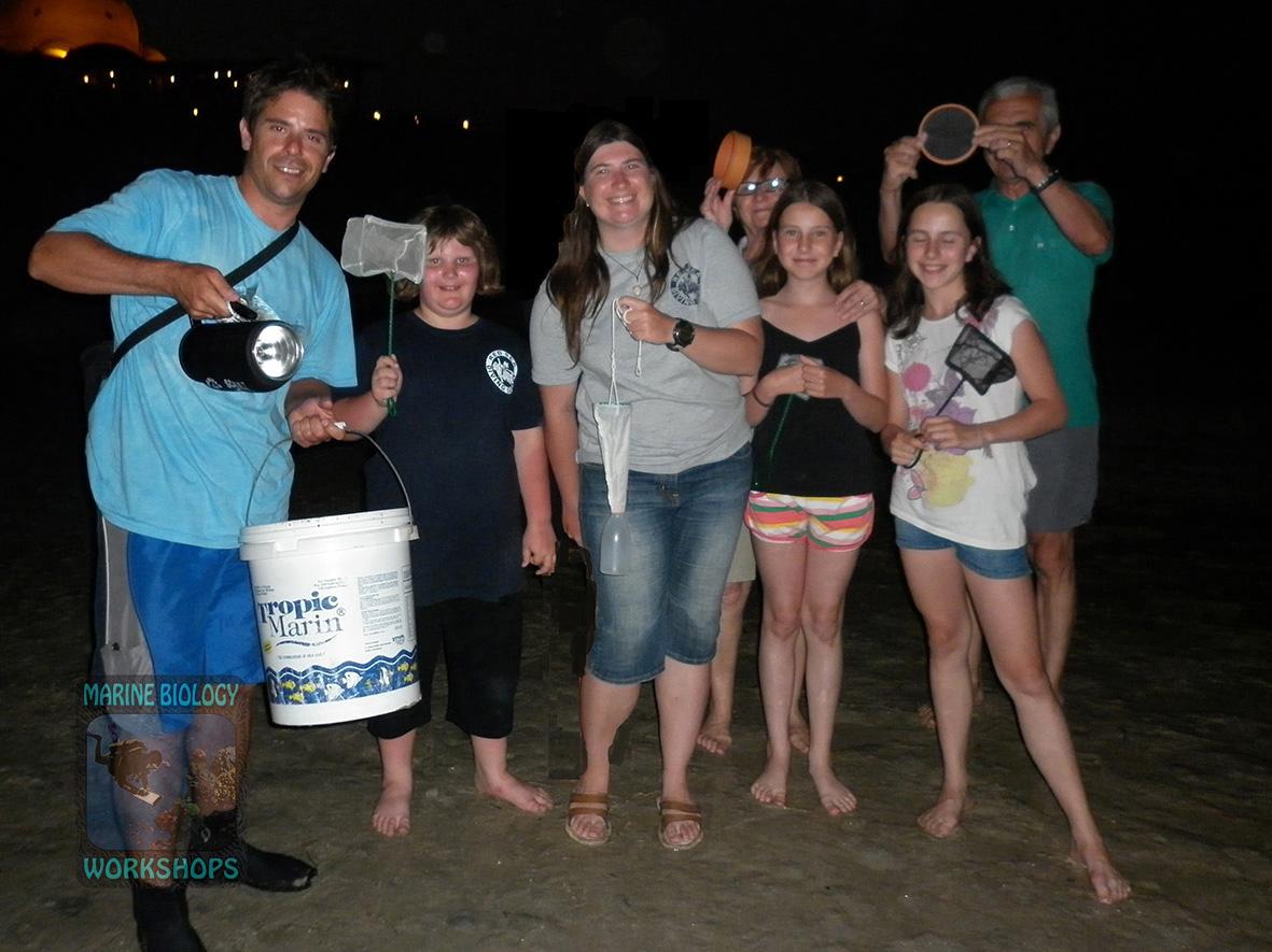 3 MBWS 2013 - Sampling plankton mbw SKUPINOVA