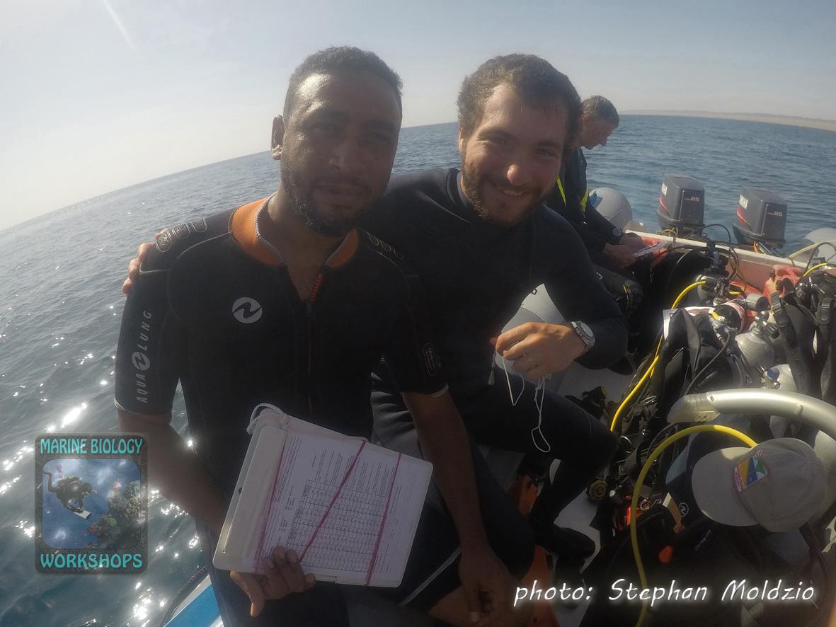 Khalid & Eric