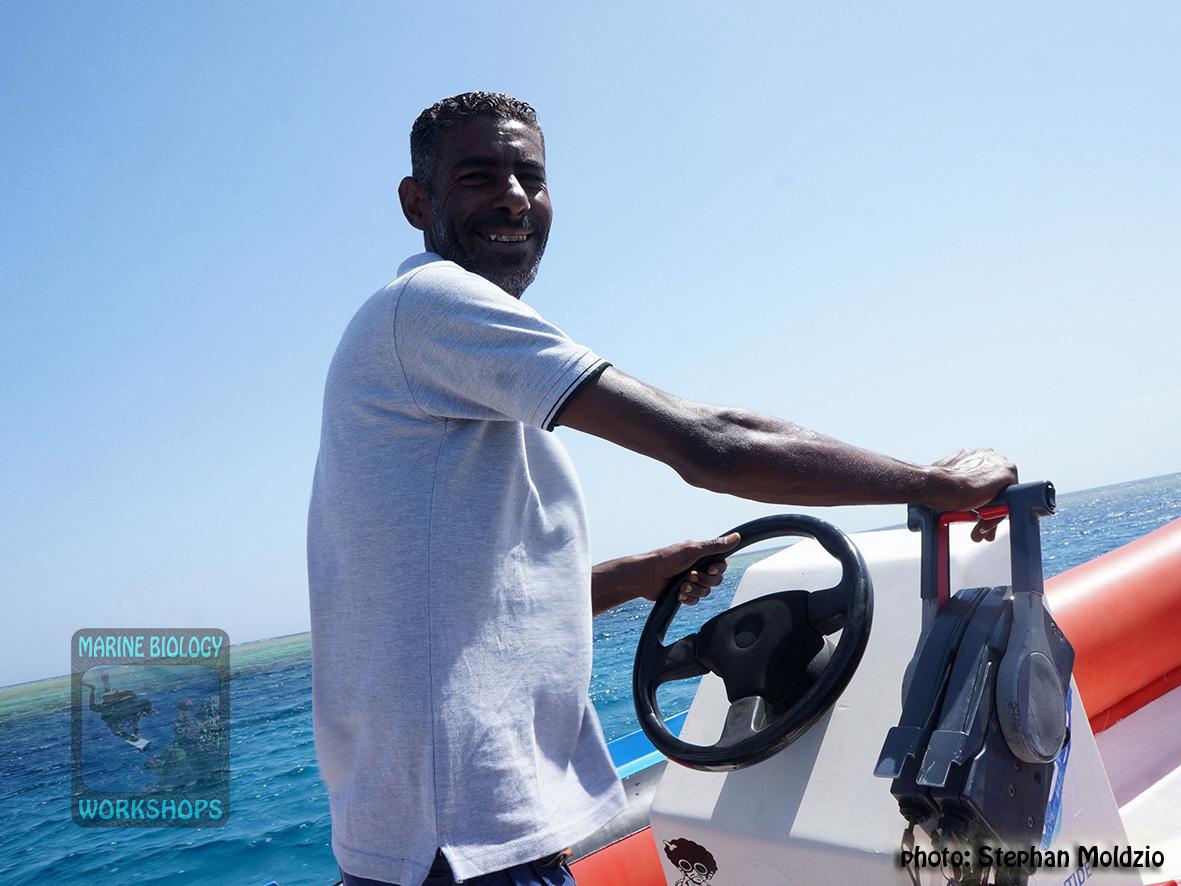DSC01841 Captain Abu Kerim